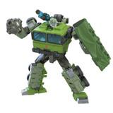 Transformers Generations - Legacy Series: Voyager Prime Universe Bulkhead
