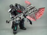 CV-001C - Carnage Axe