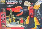 Encore 09 - Omega Supreme