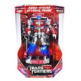 Robo-Vision Optimus Prime