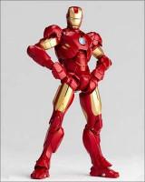 Sci-Fi Revoltech EX - Iron Man Mark IV