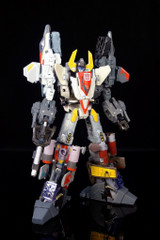 FansProject - Crossfire 01 - Aerial Appendage Kit (Superion Add-on)