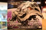 Transformers Chronicles CH02 - G1 Megatron and DOTM Megatron Set
