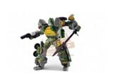 FansProject - WB-001 Warbot Defender