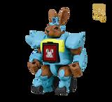 BS-23 - Panikusu (Rabbit)