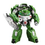 Transformers Go! - G15 Hunter Bulkhead (Takara)