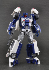 FansProject - CA-09 Causality Car Crash