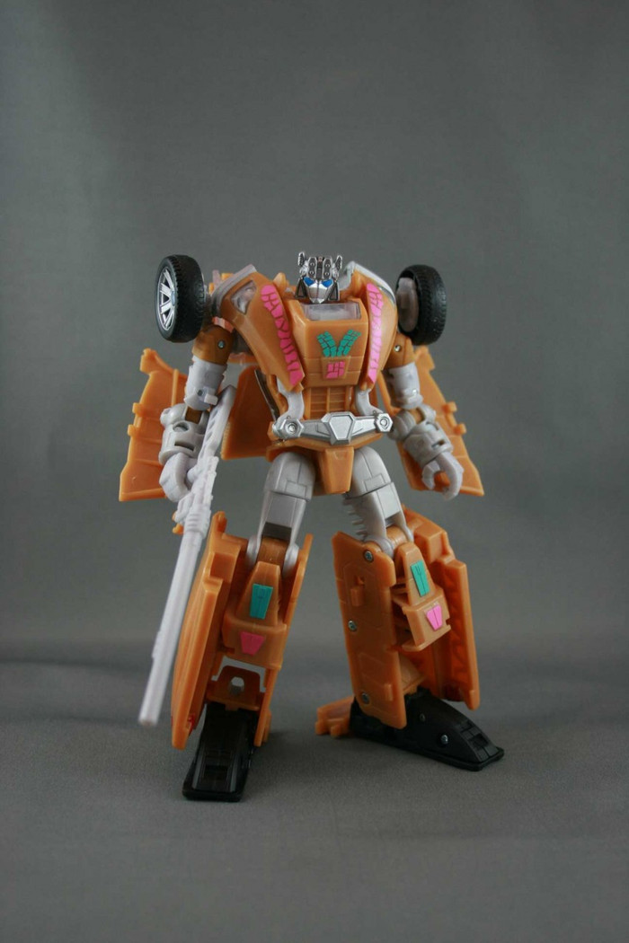 Botcon 2013 - Convention Exclusive - Electron & Sandstorm - 2 Pack