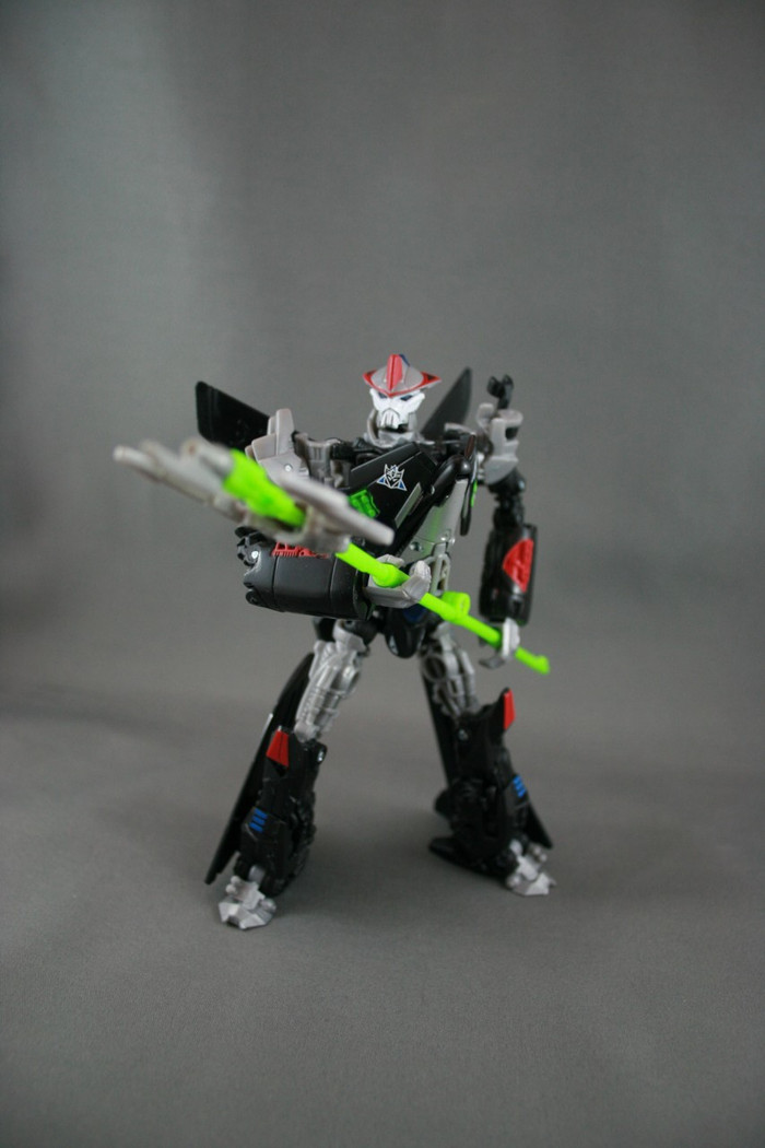 Botcon 2013 - Convention Exclusive - Attendee Starscream
