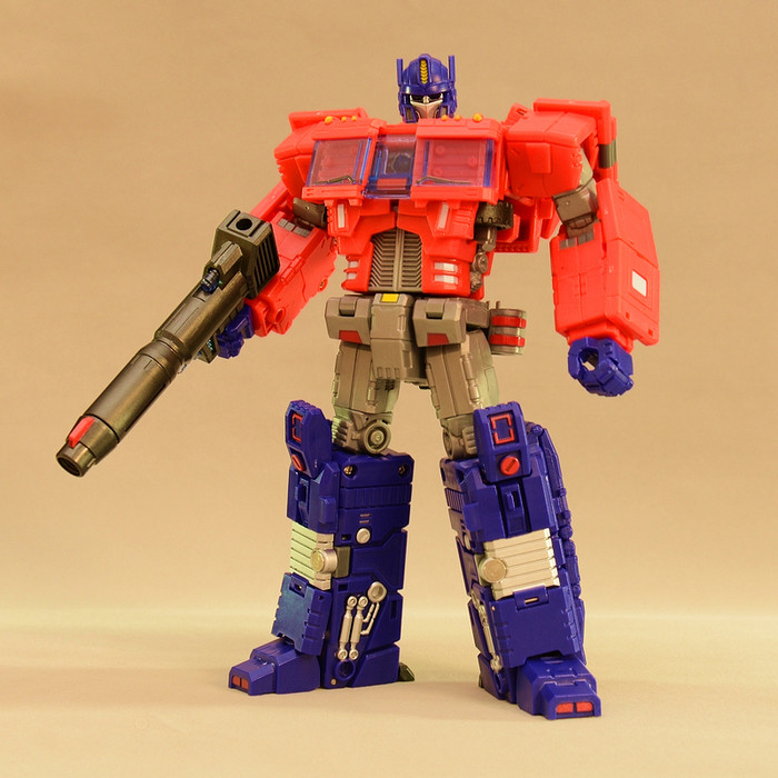 ToyWorld - TW-02 Orion