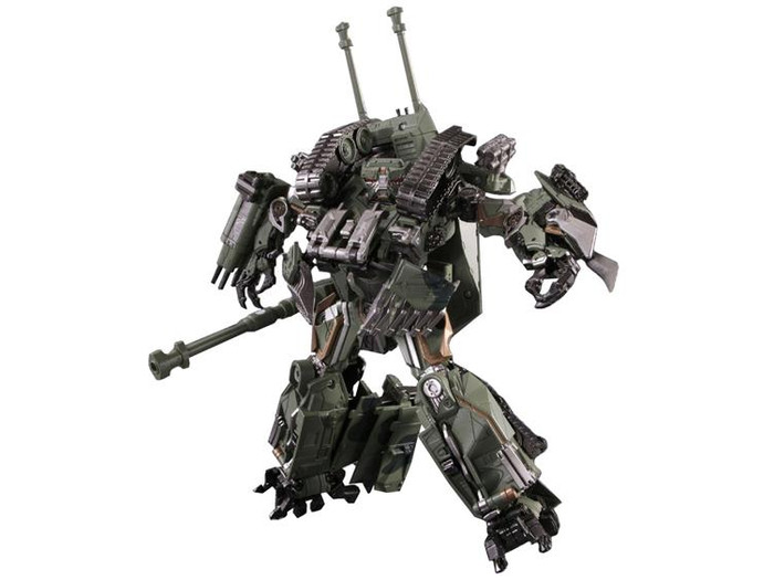 APS-02 - Asia Premium Series Leader Class Brawl