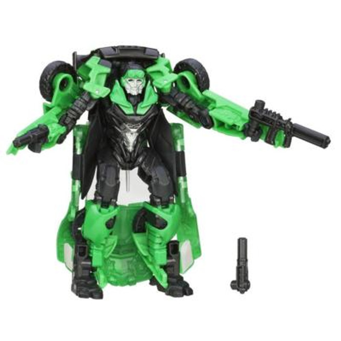 Transformers Age of Extinction - Crosshairs (Hasbro)