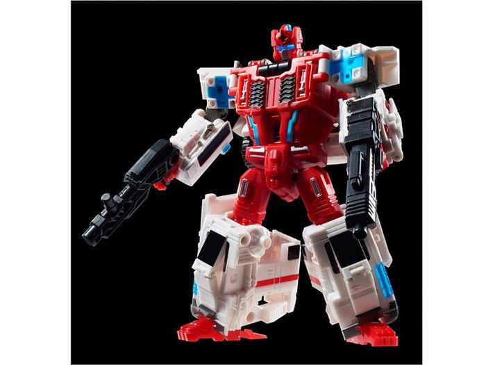TFC Toys - Prometheus - TFC-04 Redcross