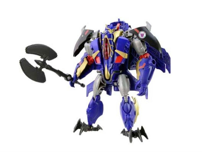 Transformers Adventure - TAV-12 Dreadwing