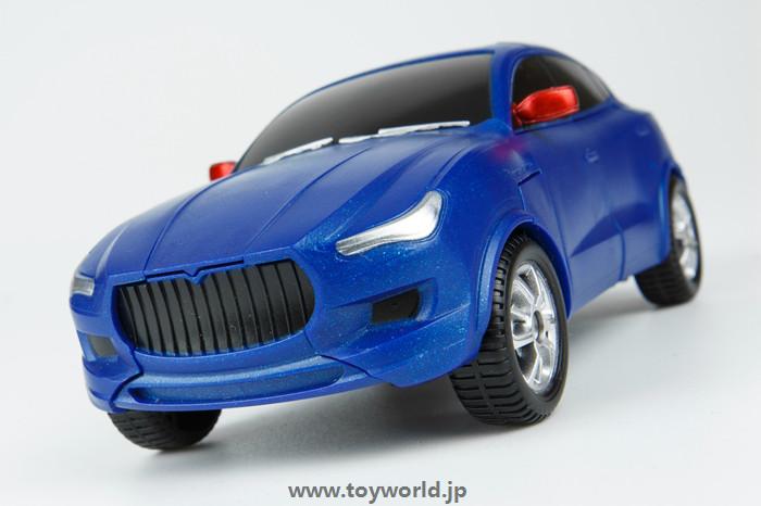 ToyWorld - TW-T04 Expressway