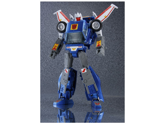 MP-25 - Masterpiece Tracks