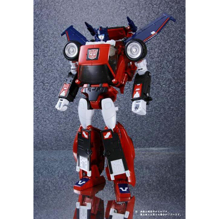 Transformers Masterpiece - MP-26 Road Rage