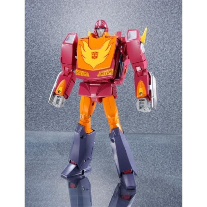 MP-28 - Masterpiece Hotrod