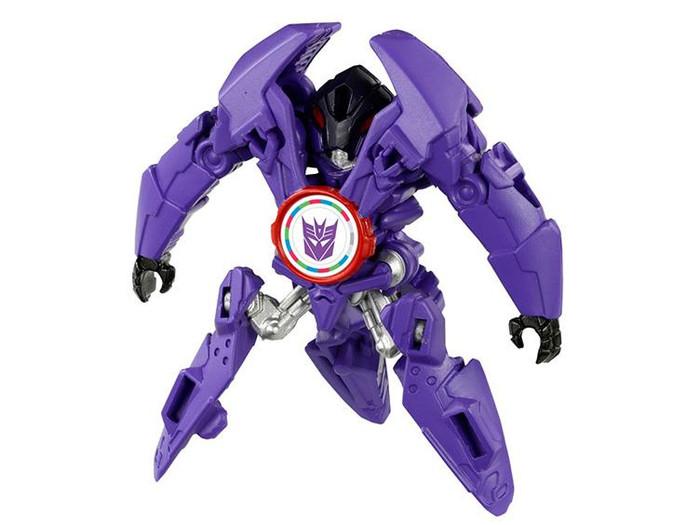 Transformers Adventure - TMC04 Airlazer