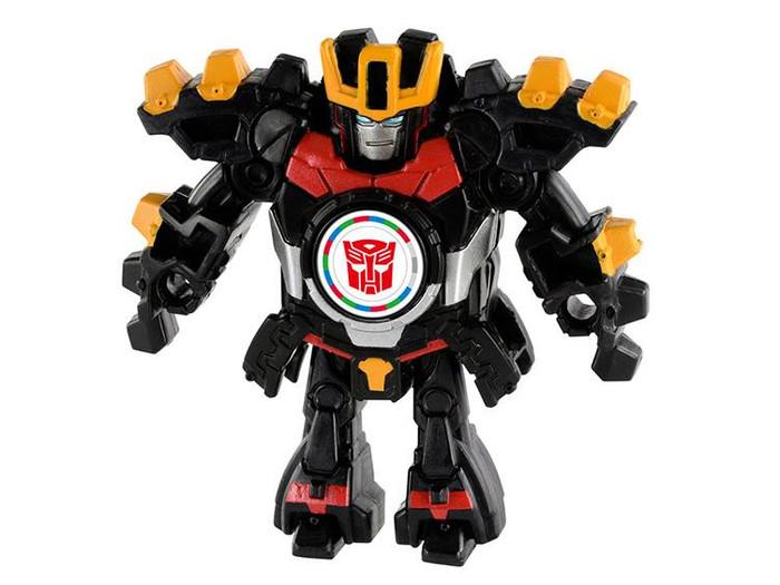 Transformers Adventure - TMC01 Jetstorm