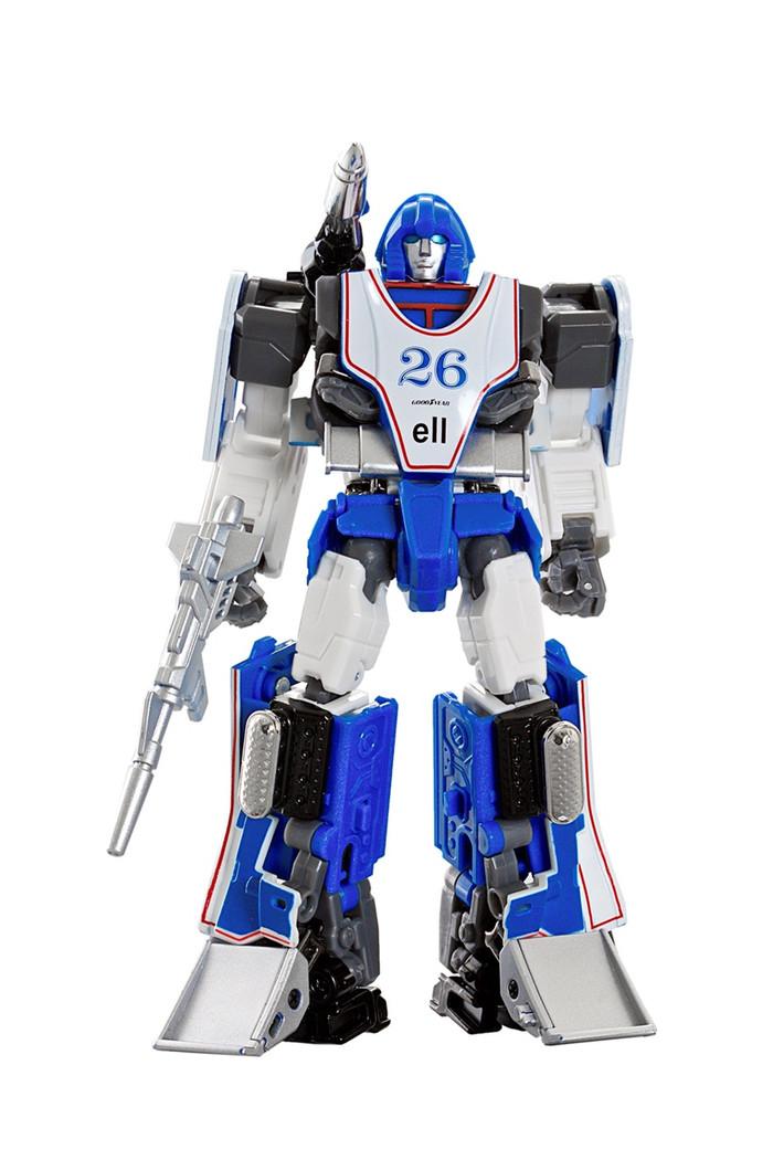 Ocular Max - PS-01A Sphinx Alternative - RESTOCK