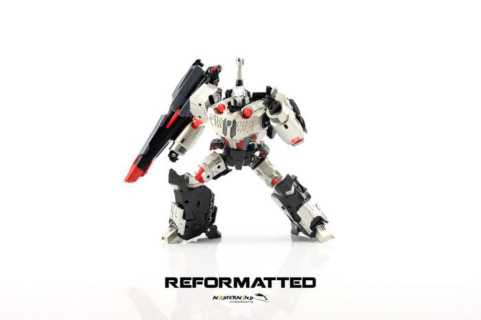 Mastermind Creations- Reformatted R-28 - Tyrantron (Reissue)