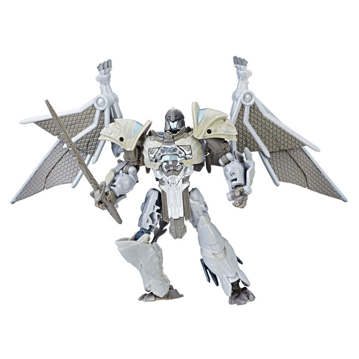 Transformers The Last Knight - Premier Edition Deluxe Steelbane (Hasbro)