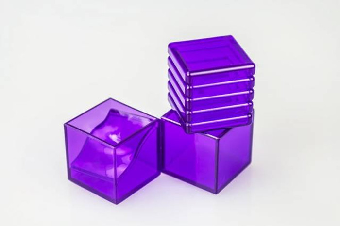 KFC - KP-15 E-Nergeon Cube - Purple