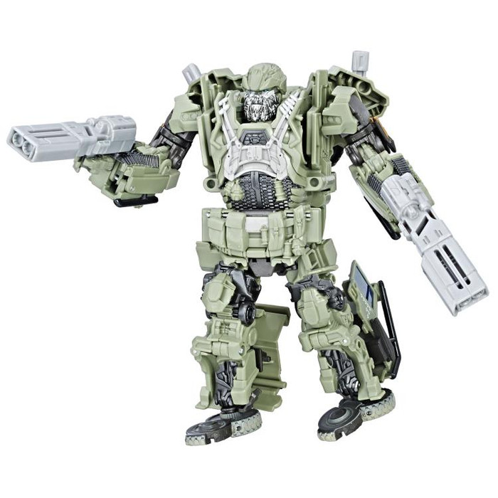Transformers The Last Knight - Premier Edition Voyager Hound (Hasbro)