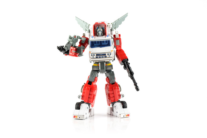 Ocular Max - PS-08 Kojin (Limited Edition)