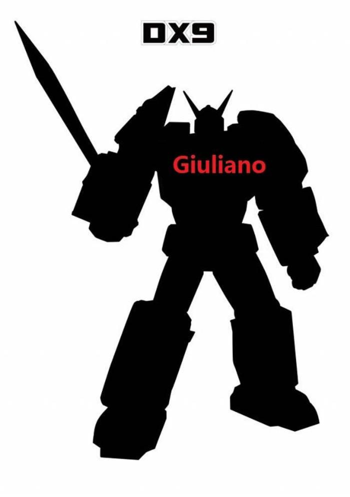 DX9 - Attila - D17 Giuliano