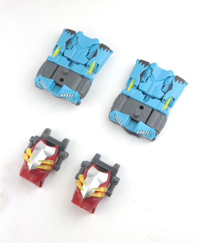TFC Combiner Poseidon - Bonus Enhance Pack: Blue
