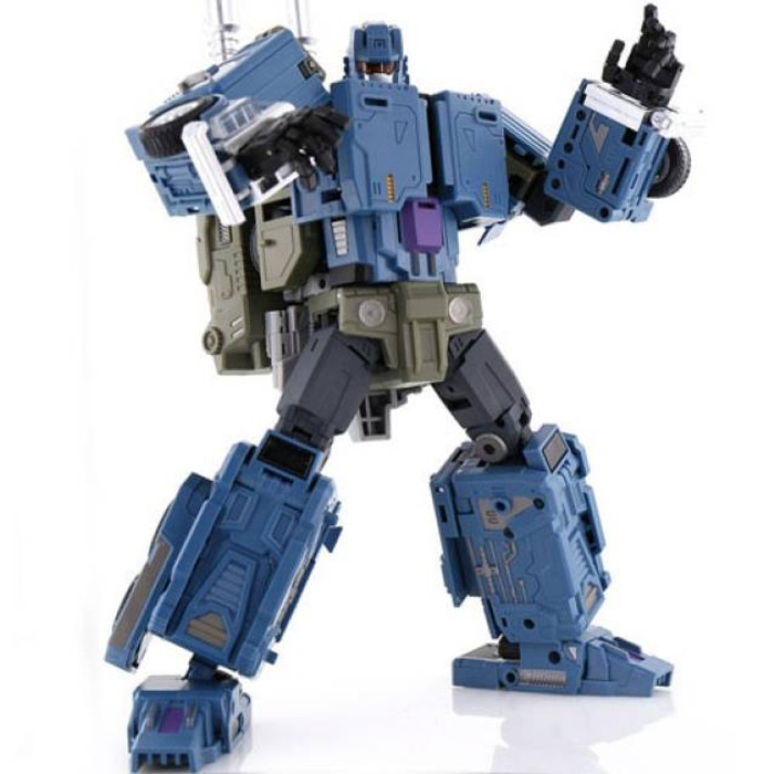 Unique Toys - Ragnaros - M-03 Kalecgo