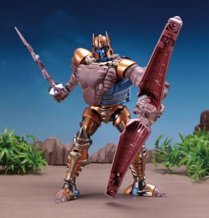 MP-41 Masterpiece Dinobot Beast Wars