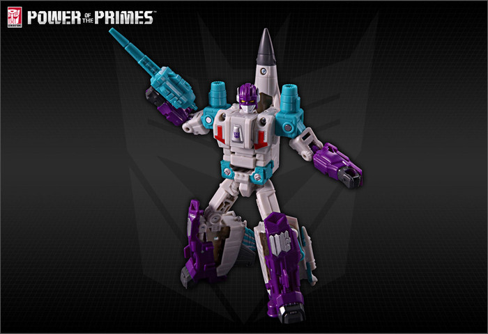Takara Power of the Primes - PP-17 Dreadwing
