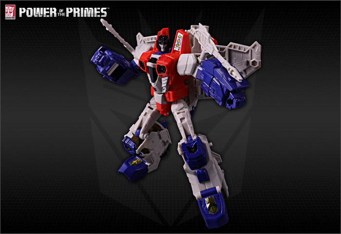 Takara Power of the Primes - PP-19 Starscream