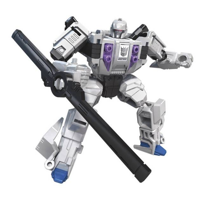Transformers Generations Power of The Primes - Legends Battleslash