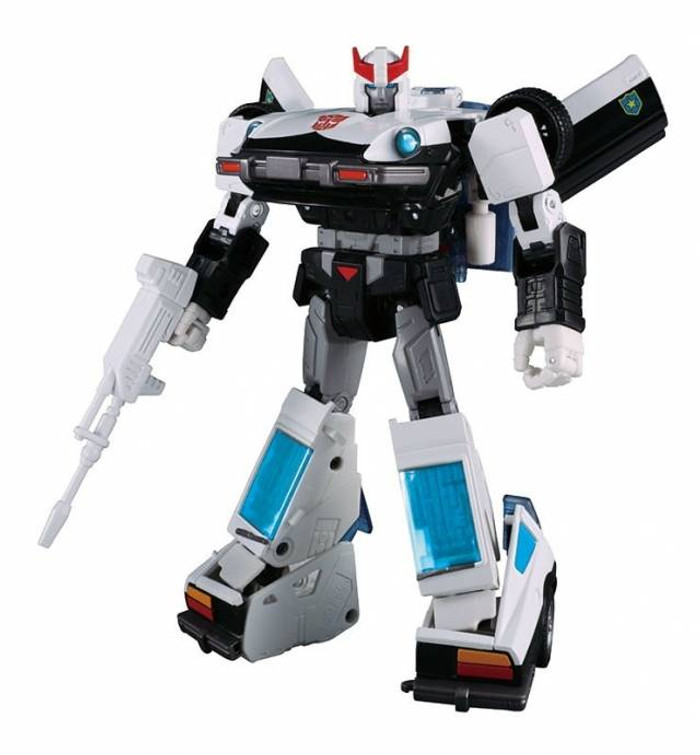 Masterpiece MP-17+ Prowl Anime Version