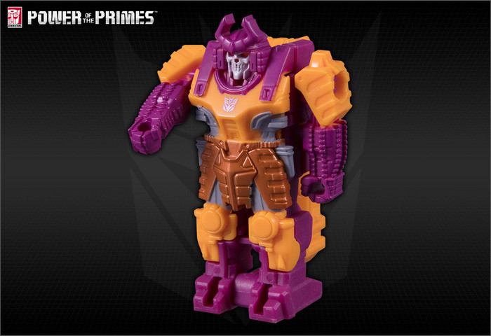 Takara Power of the Primes - PP-20 Quintus Prime