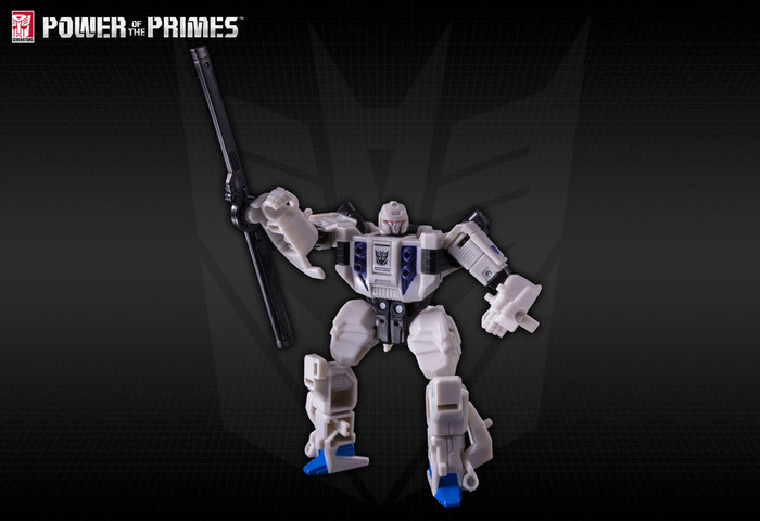 Takara Power of the Primes - PP-29 Battleslash