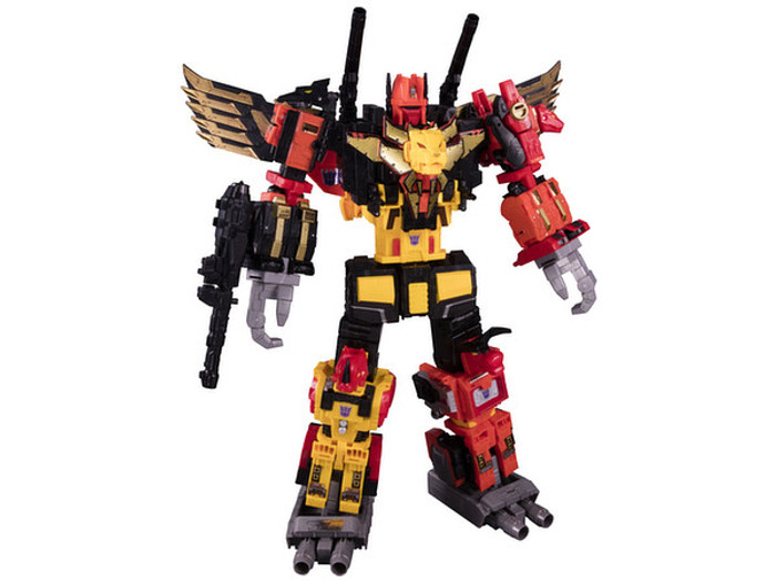 Takara Power of the Primes - PP-31 Predaking