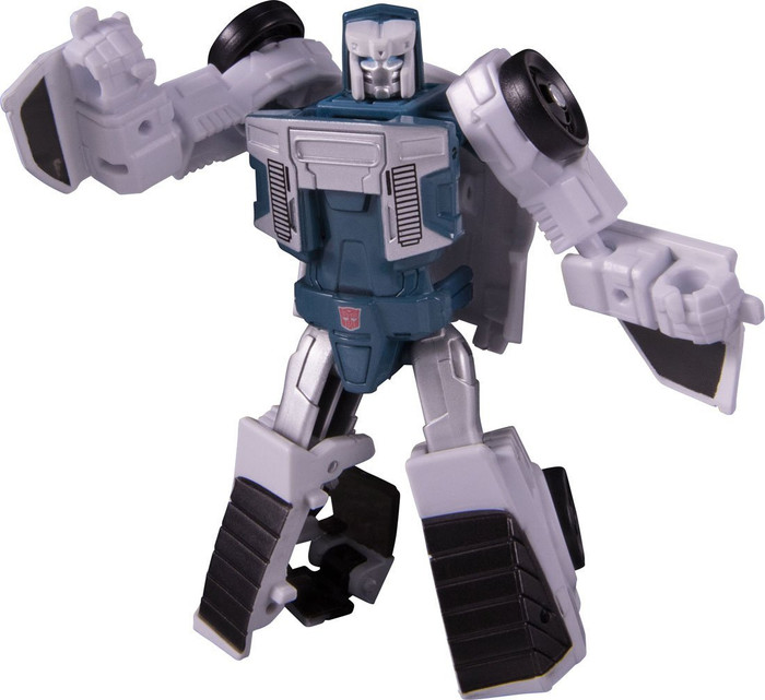 Takara Power of the Primes - PP-34 Tailboard
