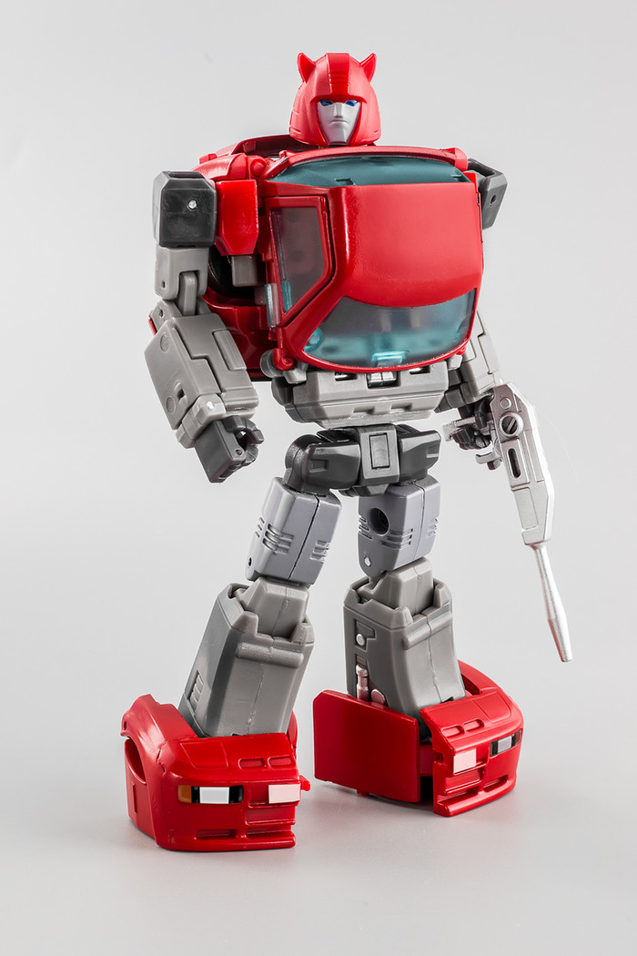 Ocular Max - PS-09 Hellion