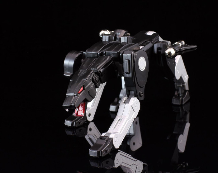 Ocular Max - RMX-01 Jaguar Premium Edition Re-issue