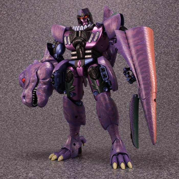 MP-43 Masterpiece Beast Wars Megatron (2nd Shipment)