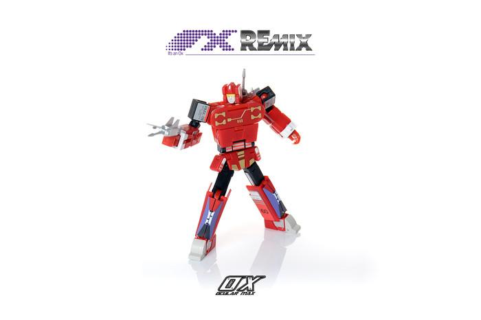 Ocular Max - Remix - RMX-08 Enmitus (TFcon)