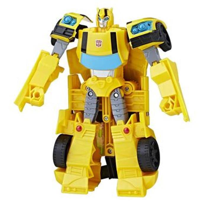 Transformers Cyberverse - Ultra Bumblebee
