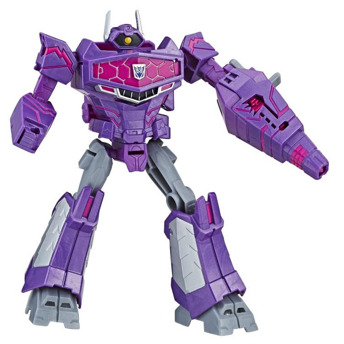 Transformers Cyberverse - Ultra Shockwave