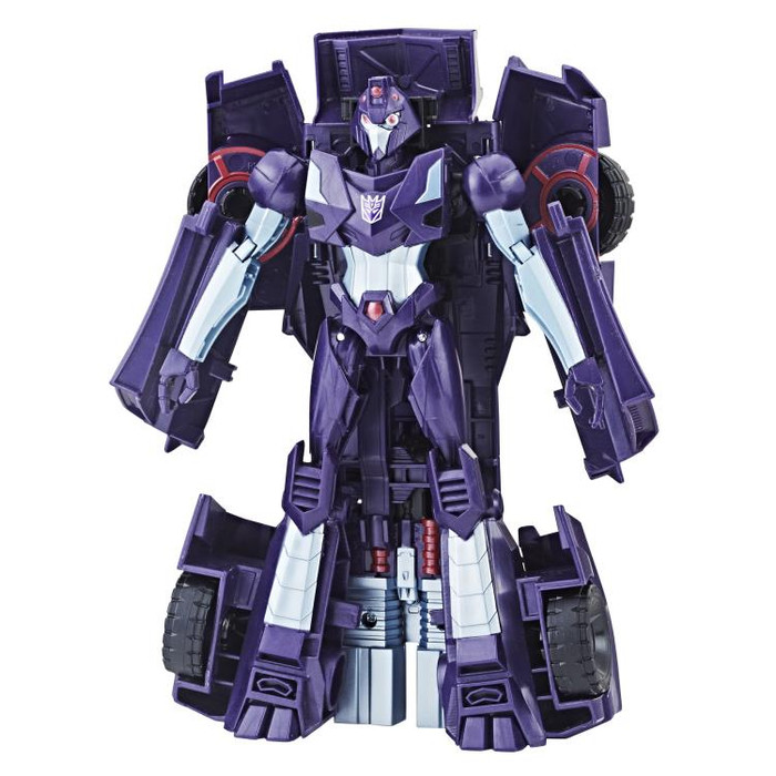 Transformers Cyberverse - Ultra Shadow Striker