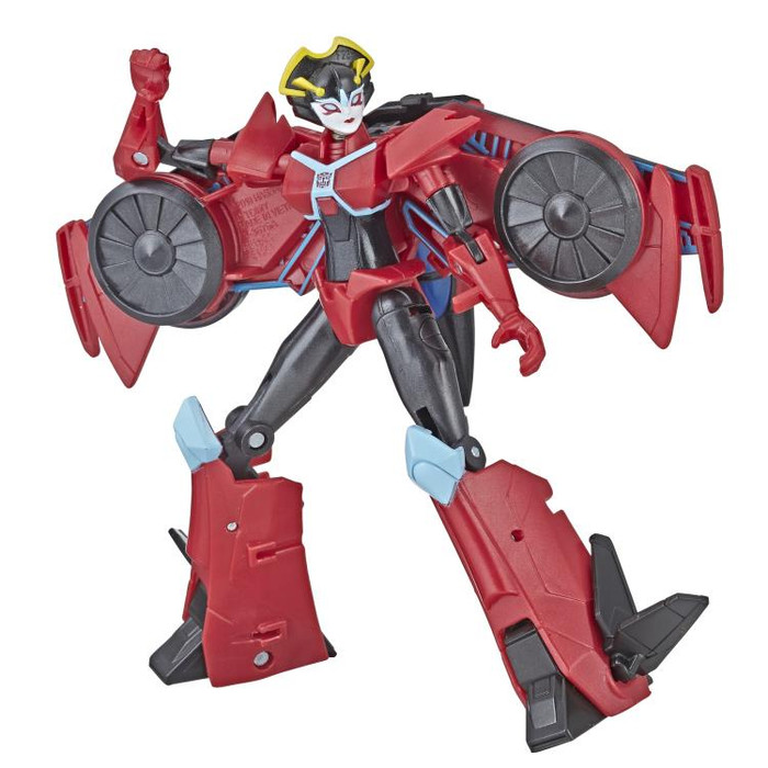 Transformers Cyberverse - Warrior Windblade
